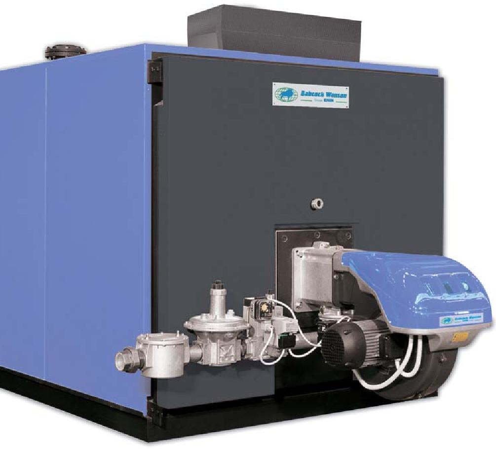The Series 1575 provides continuous protection against a low water condition and satisfies pump control needs for commercial and industrial steam boilers The 1575